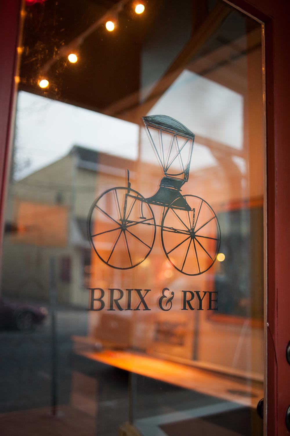 Brix and Rye
