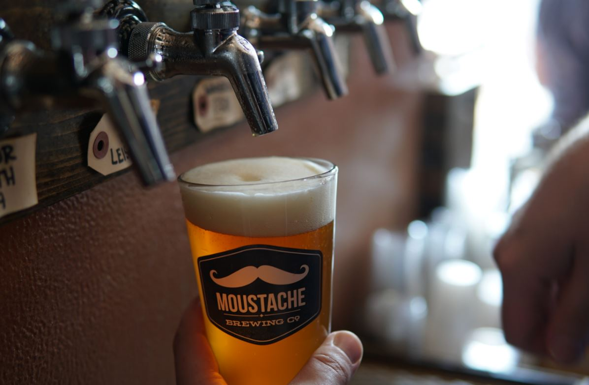 Moustache Brewing