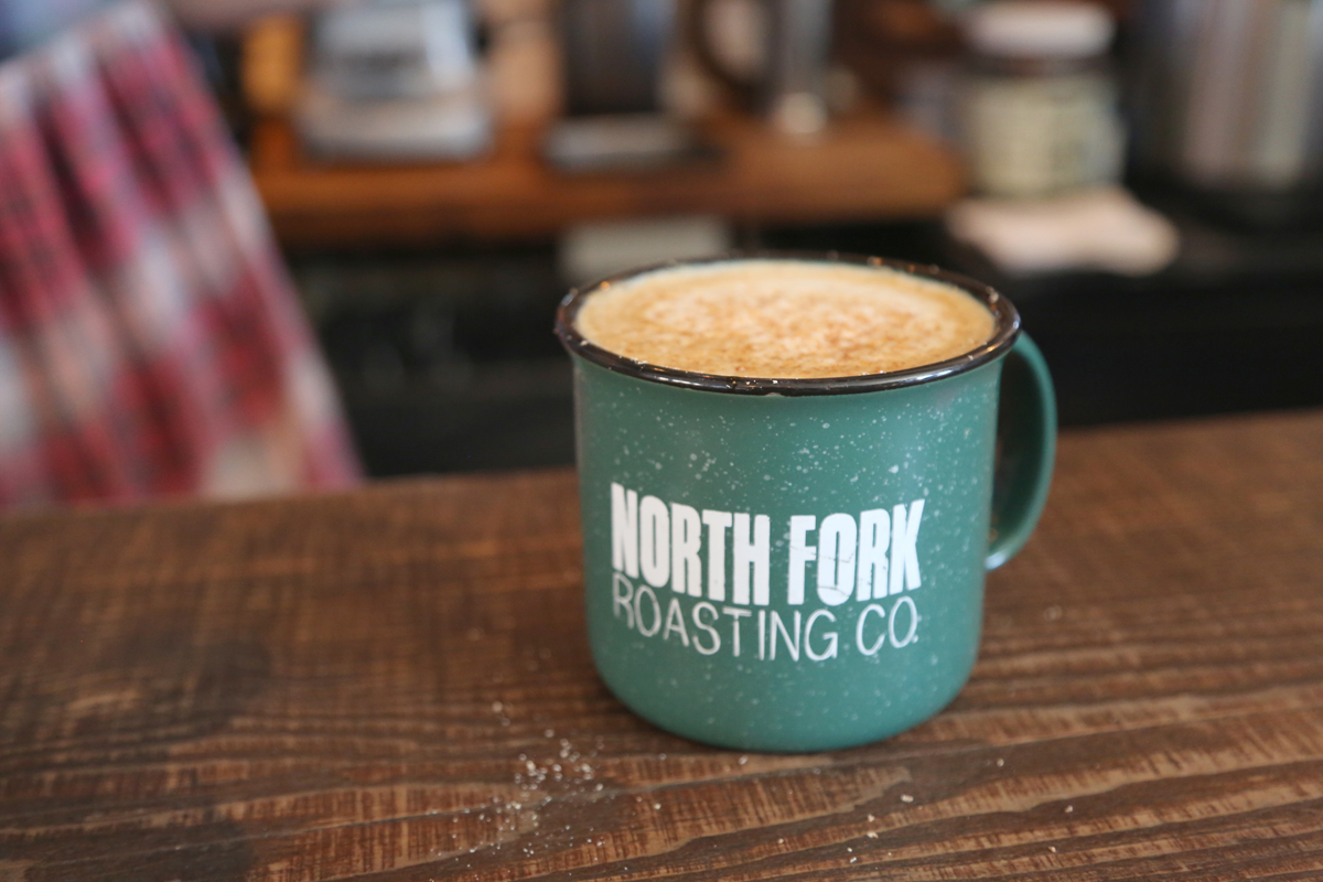 North Fork Roasting Company