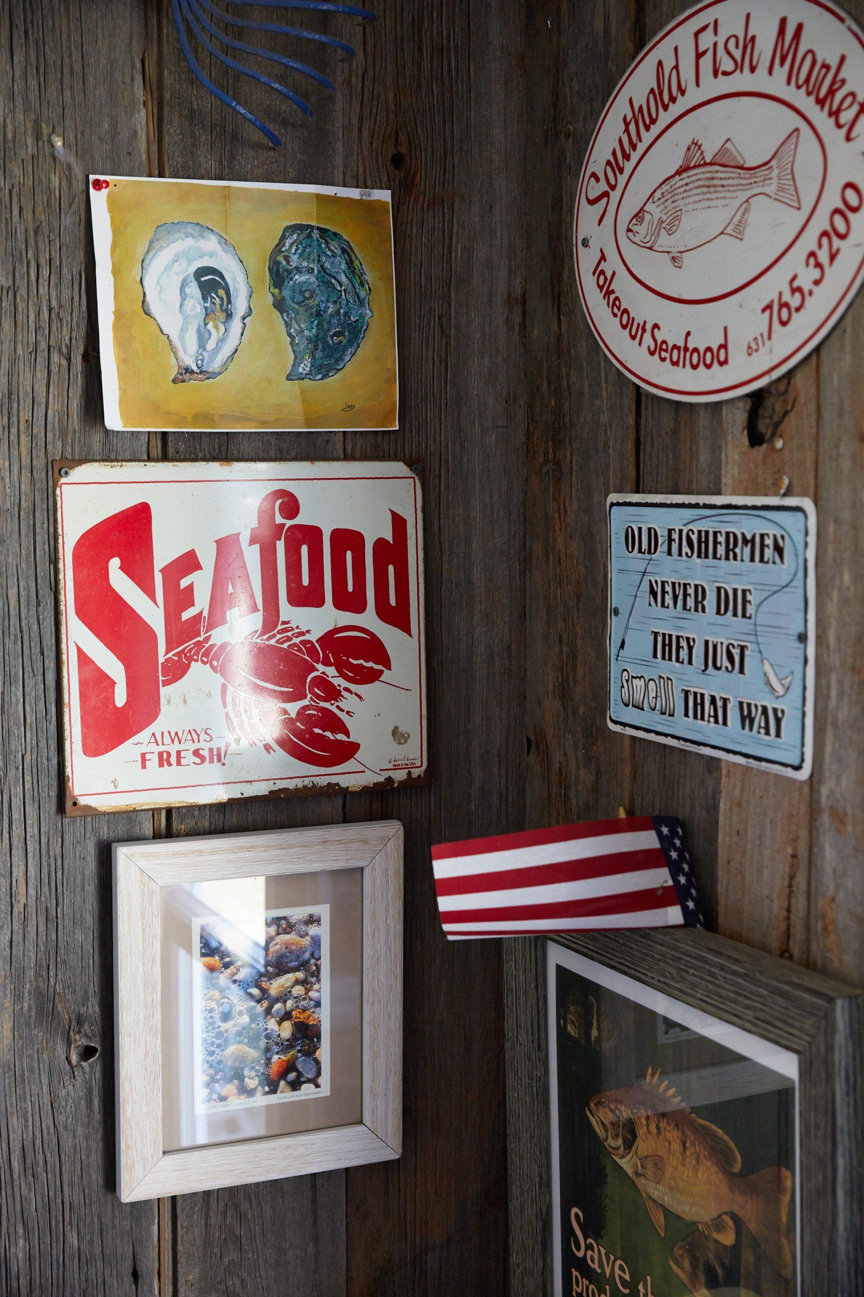 Southold Fish Market